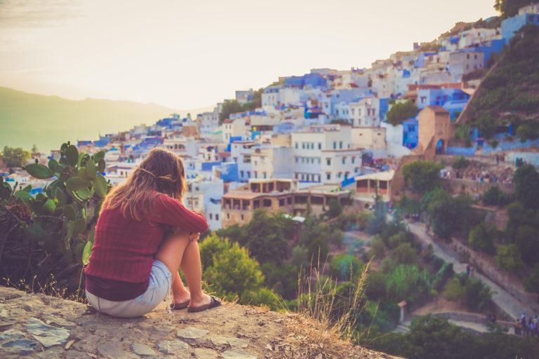 pueblo-azul-norte-marruecos