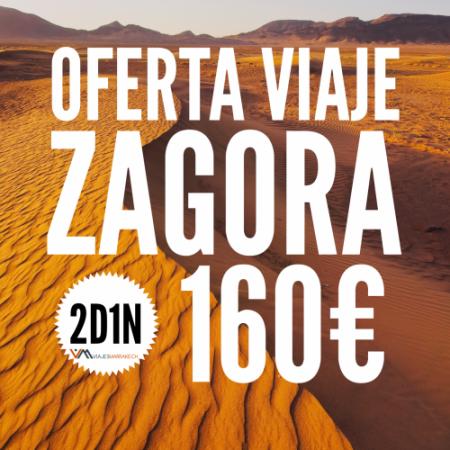 OFERTA EXCURSION ZAGORA