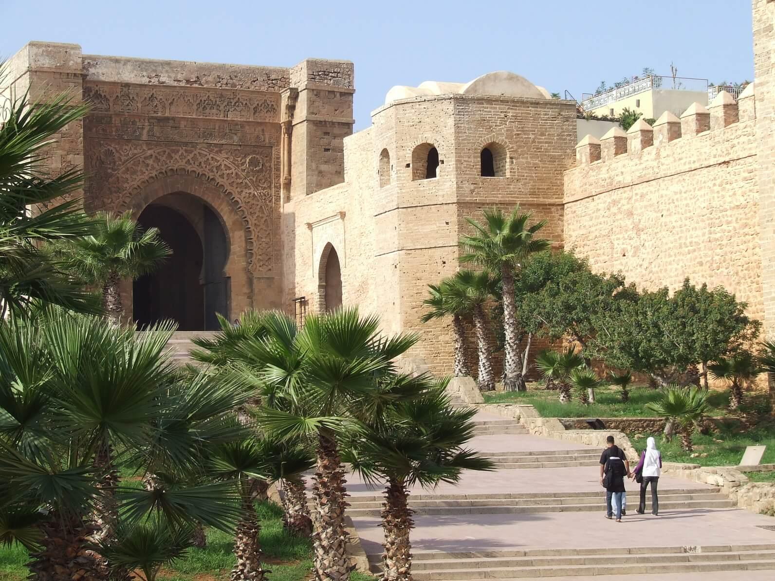 circuito-ciudades-imperiales-marruecos-rabat